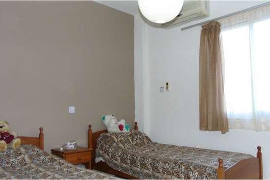Отличный трехкомнатный Апартамент в пригороде Пафоса-Кипра