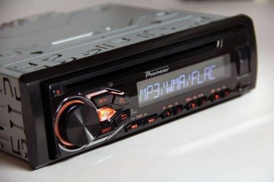 Продам Автомагнитола Pioneer DEH-1800UBA