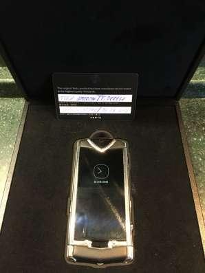 Продается телефон Верту оригинал в Москве Фото 3