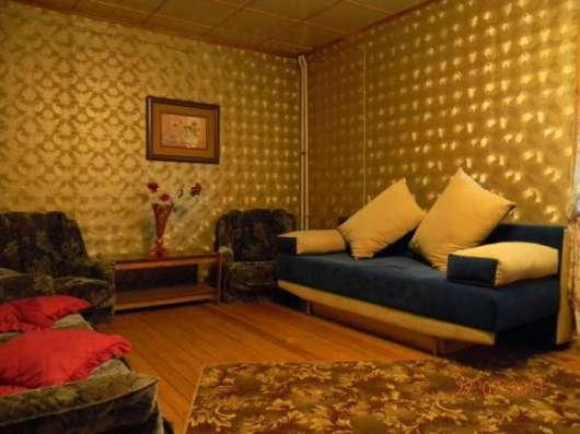 3х-этажный дом на берегу Невы в г. Пушкин Фото 3