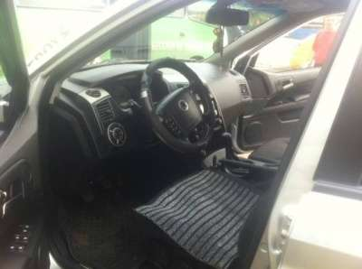 автомобиль SsangYong Kyron, цена 405 000 руб.,в Москве Фото 5