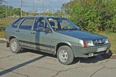 подержанный автомобиль ВАЗ 21093, цена 41 000 руб.,в Тольятти Фото 2