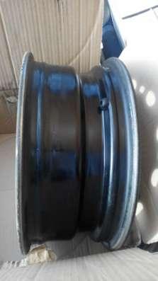 Диски 15 радиус RS RS-02-1565