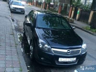 подержанный автомобиль Opel Astra, цена 445 000 руб.,в Калининграде Фото 2