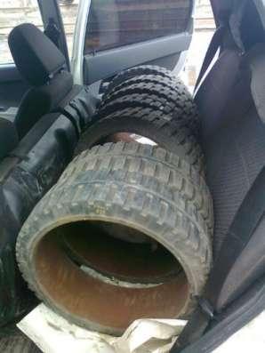 шины массивные бандажные ШМБ - для эле балгаркар