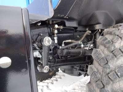 Грузовой автомобиль УРАЛ Лесовоз ЕВРО-2 в Миассе Фото 1