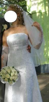 свадебное платье в Иванове Фото 1