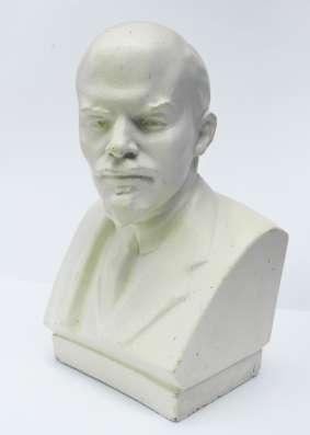 Бюст Ленина В. И