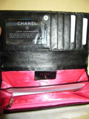 Кошелек Шанель в Твери Фото 3