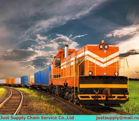 Циндао-Ашхабад, контейнерные перевозки и негабариты