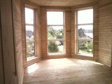Продам: дом 130 м2 на участке 6 сот