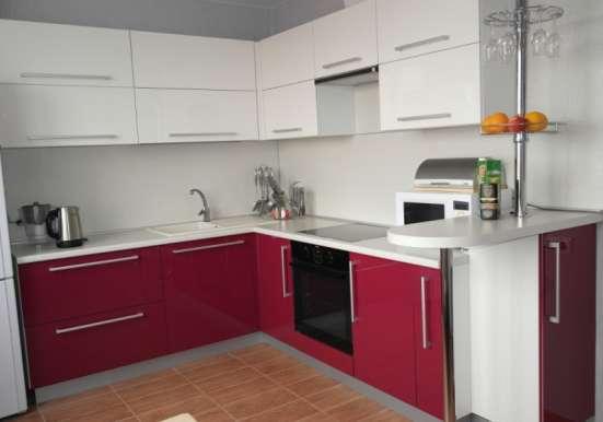 Кухня Аttendа
