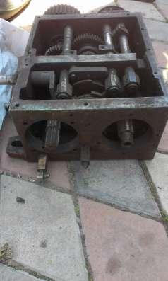 Коробки передач от токарных станков 16Б16 и 1и611п