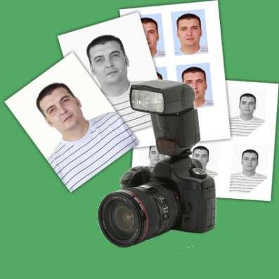Фото на любые документы без наценки за срочность в Коврове