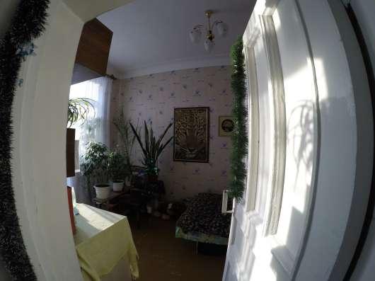 4-х ком. квартира в центре г. Углич на берегу реки Волга Фото 4