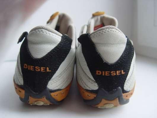 Кроссовки Diesel Дизель 37 размер в Санкт-Петербурге Фото 3
