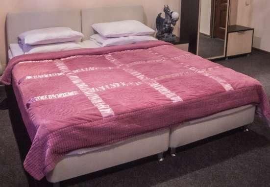 Универсальная кровать