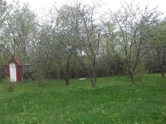 Продается бревенчатый дом с подполом, баня, участок 9 соток в Обнинске Фото 1
