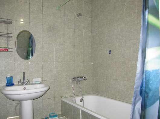 Просторная квартира в доме повышенной комфортности в Краснодаре Фото 2