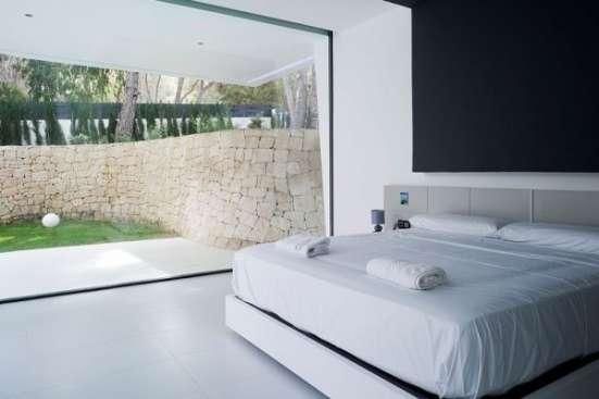 Недвижимость в Испании, Новая вилла в Альтеа