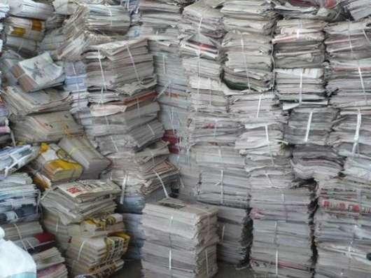 Купим утилизируем архивы на макулатуру в чехове