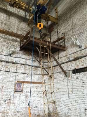 Сдам производство, 630 кв.м, м. Площ. Ал. Невского в Санкт-Петербурге Фото 1