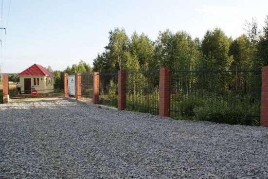 Белоярский р-н Земельный участок газ вода электричество в Екатеринбурге Фото 1