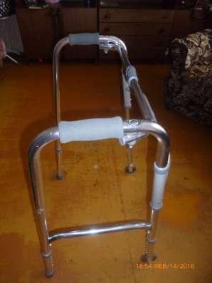 Медицинская каталка для инвалидов