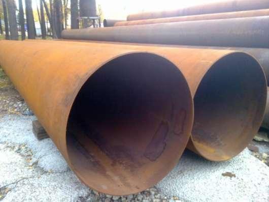 Труба 1220 магистральная сталь 17Г1С-У.
