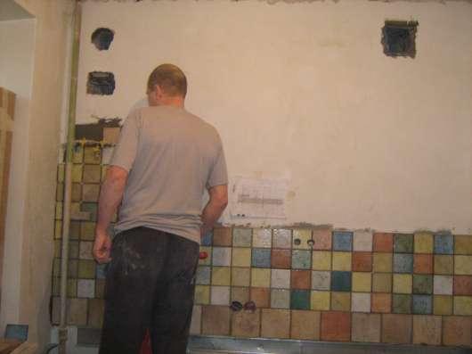 Выравнивание стен.Штукатурка.Шпаклевка.Покраска.Поклейка обо в Нижнем Новгороде Фото 3
