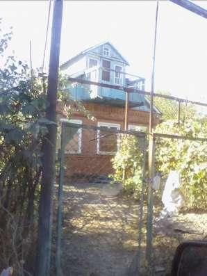 Дом в шаговой доступности от Темерника