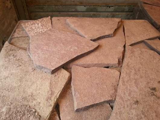 Природный камень (лемезит) в Перми Фото 2