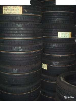 Новые комплекты 285 35 и 255 40 Dunlop GT