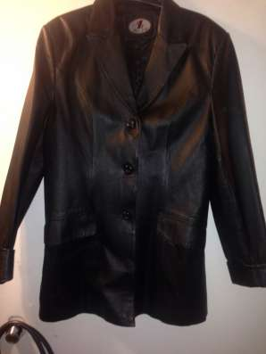 Пиджак- куртка