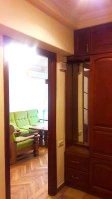 Ереван, Центр, красивая и уютная квартира, Studio Фото 5