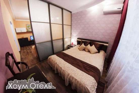 Однокомнатная квартира, ул. С. Перовской