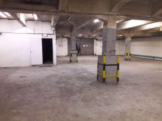Сдам склад, мелкое производство, 367 кв. м, м. Балтийская в Санкт-Петербурге Фото 2