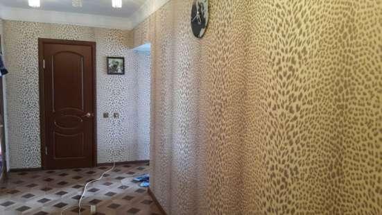 Квартира с классным ремонтом