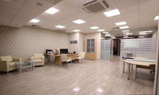 Офис 92 м2, м.Международная