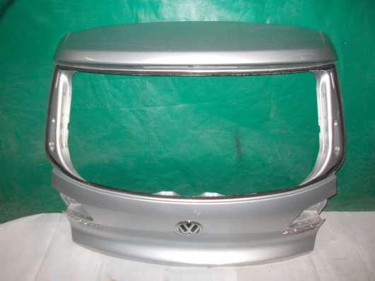 Volkswagen Tiguan Крышка Багажника б/у оригинал