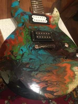 Продам гитару в Томске Фото 3
