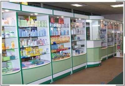 витрины для аптек в Ставрополе Фото 4