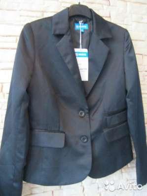 Женский пиджак новый р.44 в Нижнем Новгороде Фото 1
