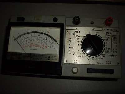 Прибор комбинированный Ц4342