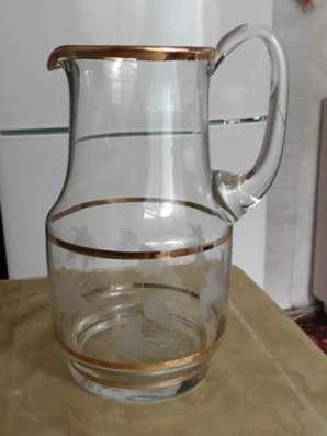 Кувшин со стаканами в Брянске Фото 4
