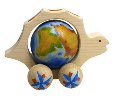 Деревянные игрушки Сказки Дерева в Москв