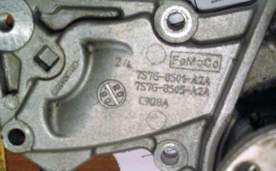 Помпа Форд Фокус, Fiestа, 1.4-1.6, Арт. 1778516