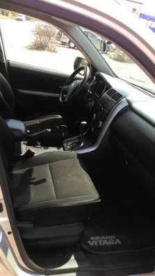 Продам Suzuki Grand Vitara3