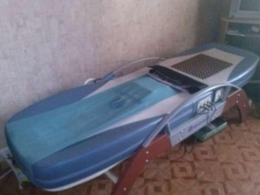Продам масажную кровать