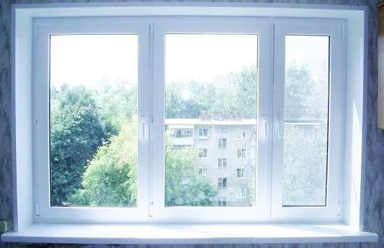 Пластиковые окна, балконы, лоджии, бисетки в Екатеринбурге Фото 3